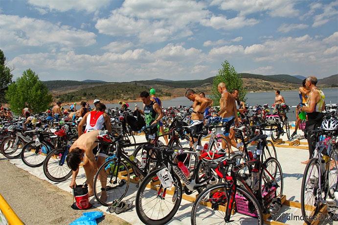 El triatlón mueve más de 160 millones de euros al año en material deportivo en España