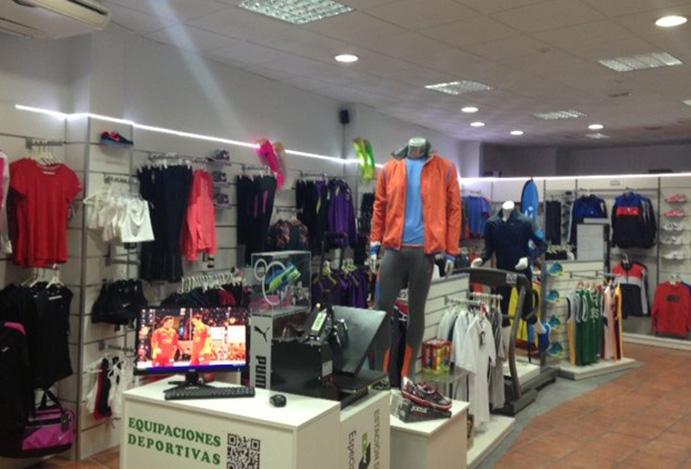 Twinner Running Center obtiene la distribución de Jako para el centro de España