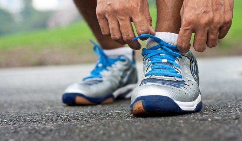 Las mejores zapatillas para iniciarse al running CMD Sport