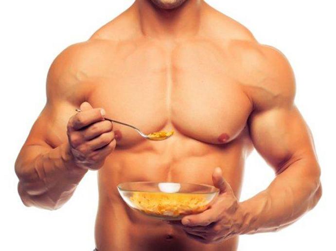 Alimentos que imitan el efecto de hacer ejercicio