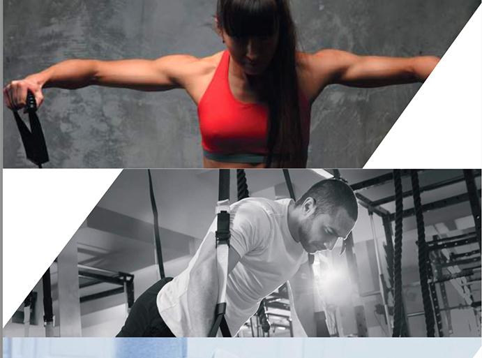 Atipick apuesta por el fitness, pilates y yoga
