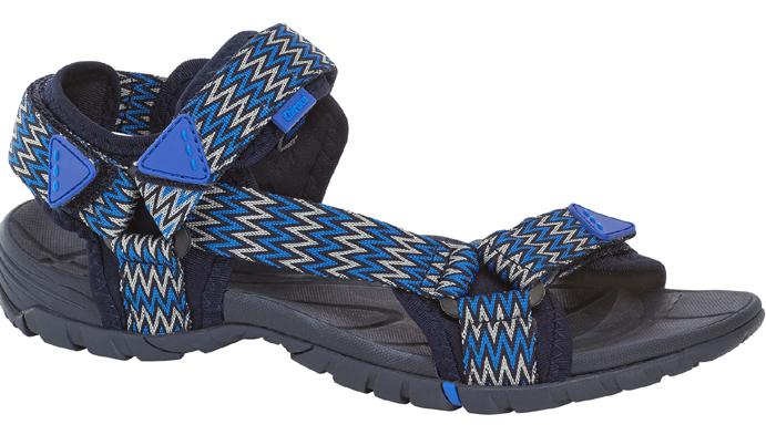 Chiruca presenta una amplia gama de sandalias outdoor masculinas