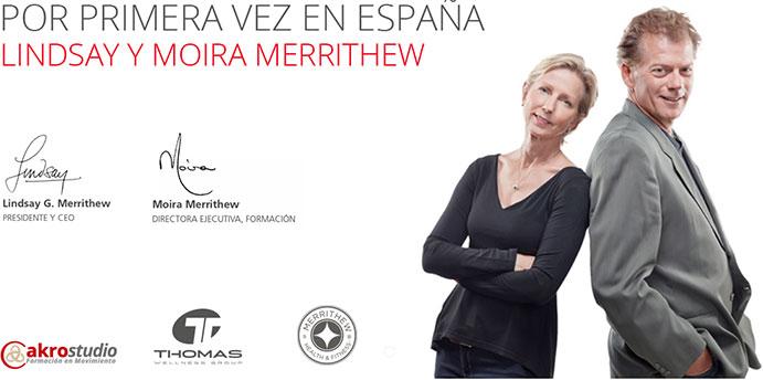 La convención Movin' People llega a Madrid