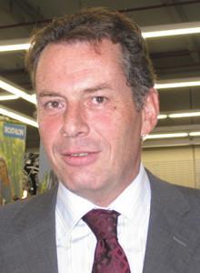 El artífice de la expansión histórica de Decathlon en España, Michel d'Humiere, es el responsable ahora de Decathlon América.