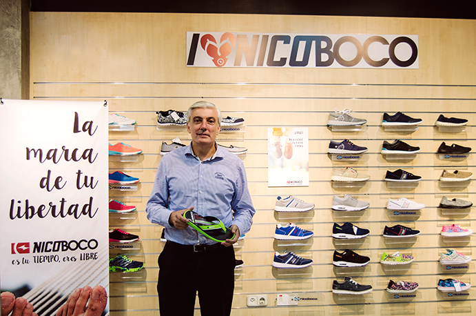 """Nicoboco: """"Ahora es clave saber hablar el mismo idioma que las tiendas"""""""