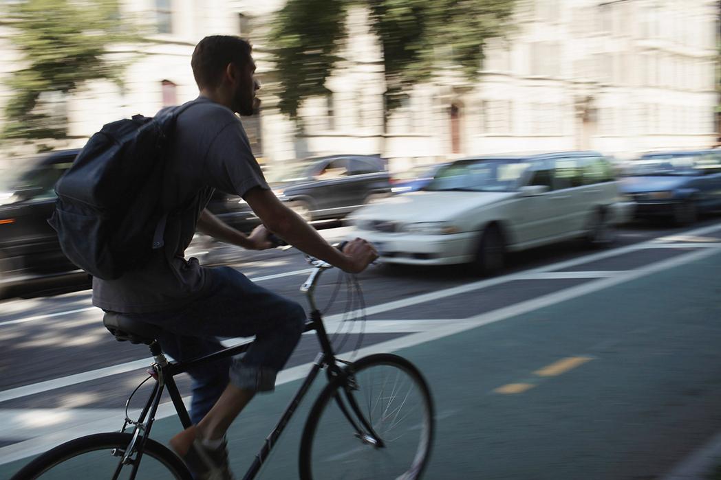 ¿Cuál es el perfil de los usuarios de bicicleta?