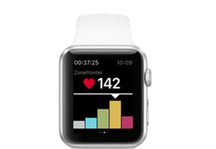 La app Polar Beat es ahora compatible con Apple Watch