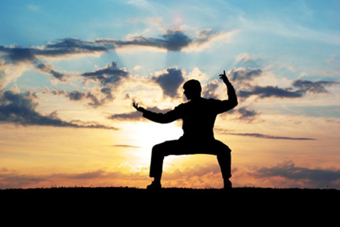 Ganar positivismo vital y autoestima con el Qi Gong