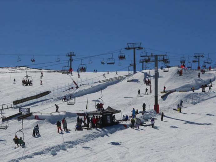 """Skiman: """"Los proveedores españoles de nieve también lo están pasando mal"""""""