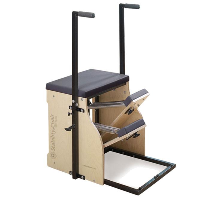 Merrithew / Split Pedal Stability Chai