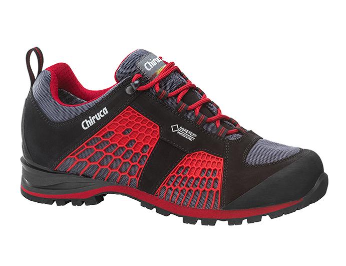 Chiruca amplía su colección de calzado con Gore-Tex Surround