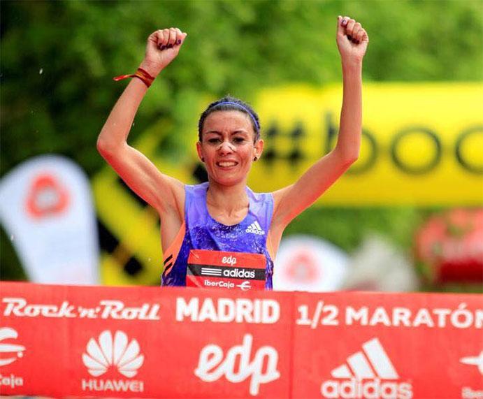 """Vanessa Veiga: """"Tengo un reto ambicioso, quiero ir a Río 2016"""""""