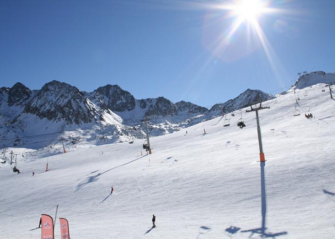 Andorra volverá a acoger el Congreso Mundial de Turismo de Nieve y Montaña