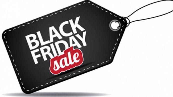 Prevén que el Black Friday 2015 aumente un 10% las ventas