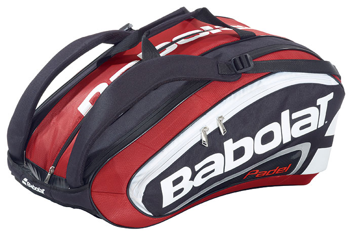 BABOLAT / RACKET HOLDER TEAM PADEL