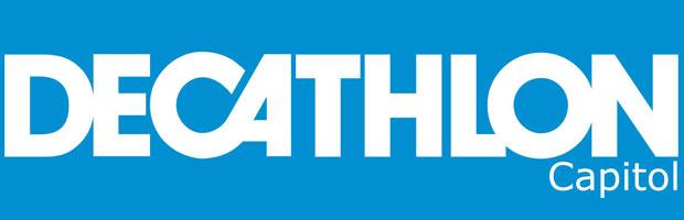 Decathlon Capitol  Bilbao Logo