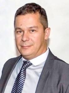 Francisco Font, gerente de F&H Fitness.