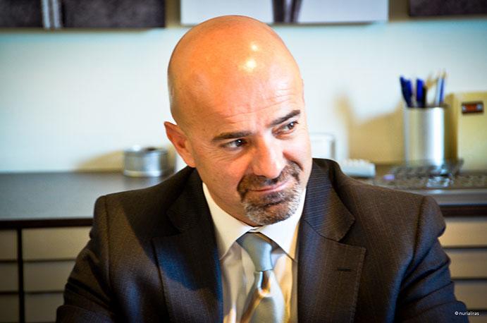 Star Trac nombra un nuevo director de ventas