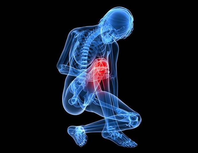 Un test muestra la probabilidad de sufrir una lesión deportiva