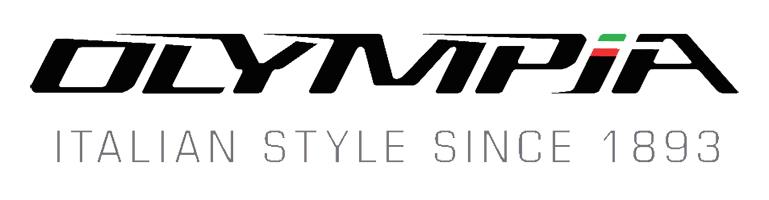 Logo Olympia White