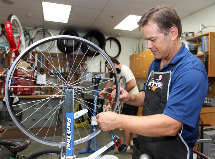 Primeros pasos para crear una Cualificación Profesional en Mecánica de la Bicicleta