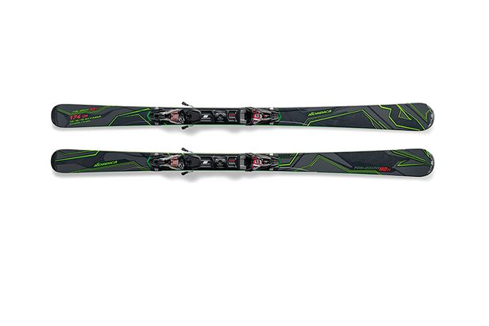 NORDICA/ FIRE ARROW 80 TI EVO: 699€