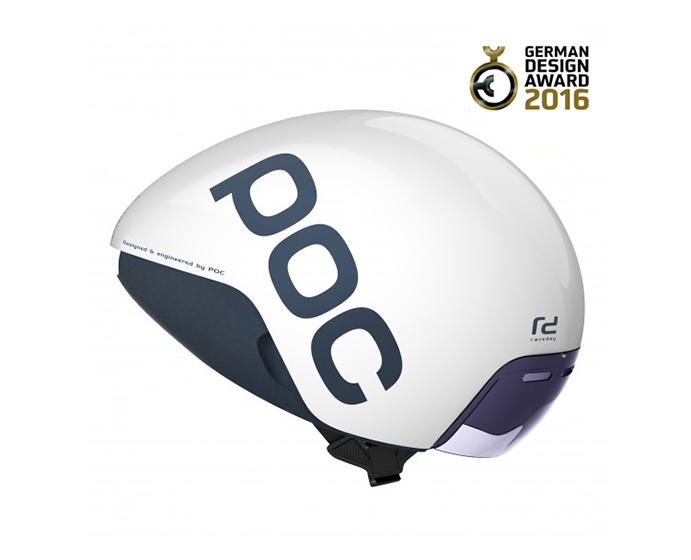 Poc recibe un German Design Award por su casco Cerebel