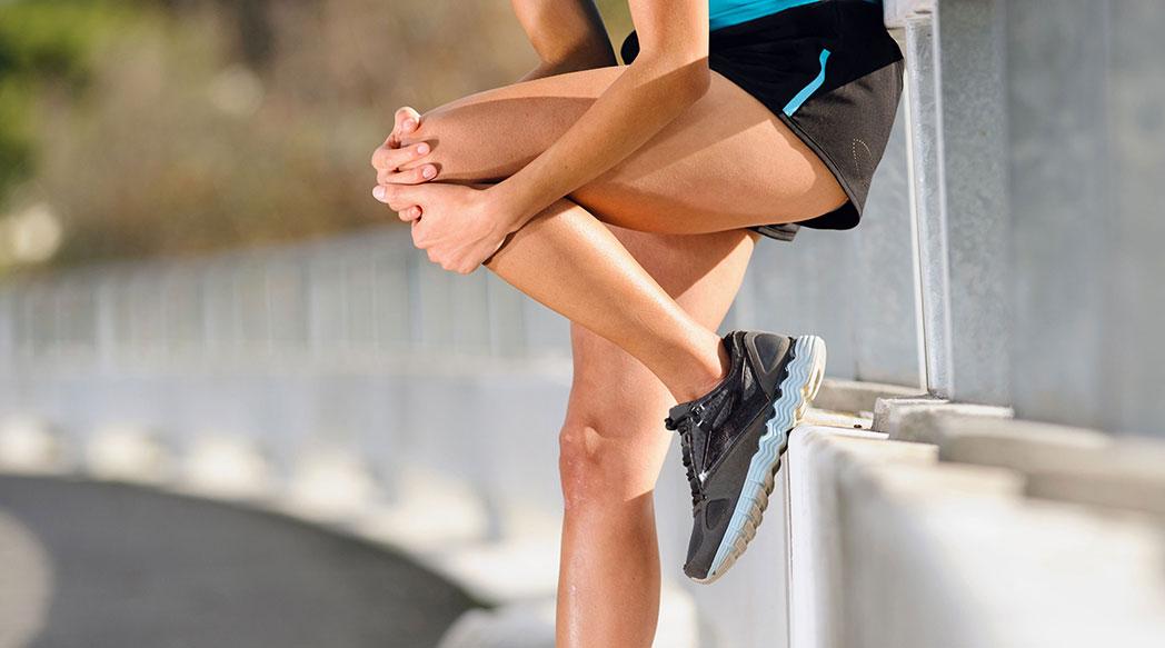 Cómo prevenir lesiones en las articulaciones en el running