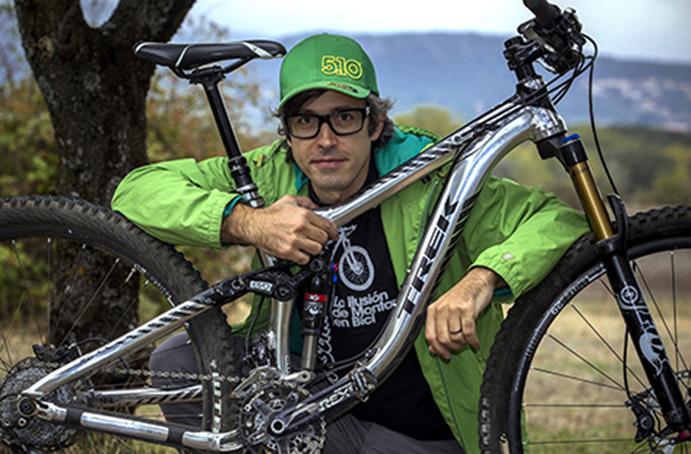 Sergio Iglesias se une a Rotor como director creativo
