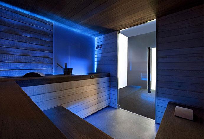 Novedades spas y saunas profesionales