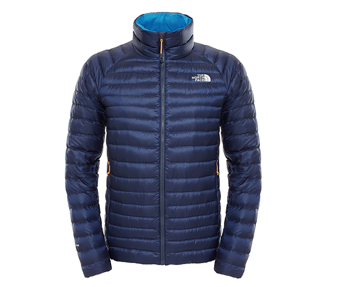 THE NORTH FACE/ MEN'S QUINCE PRO JACKET: 230€