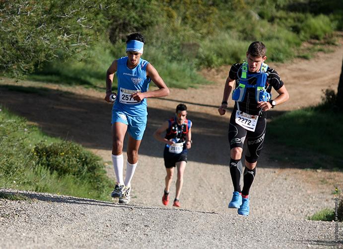 Coreevo se une a la Ultra Trail Barcelona como sponsor principal