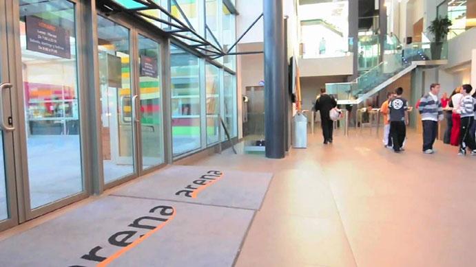 Arena Alicante refuerza su programa de fidelización de clientes con Gym Community