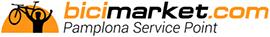 bicimarket pamplona logo