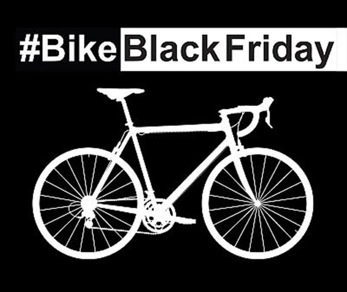 El Black Friday ciclista 2015 rodó al alza