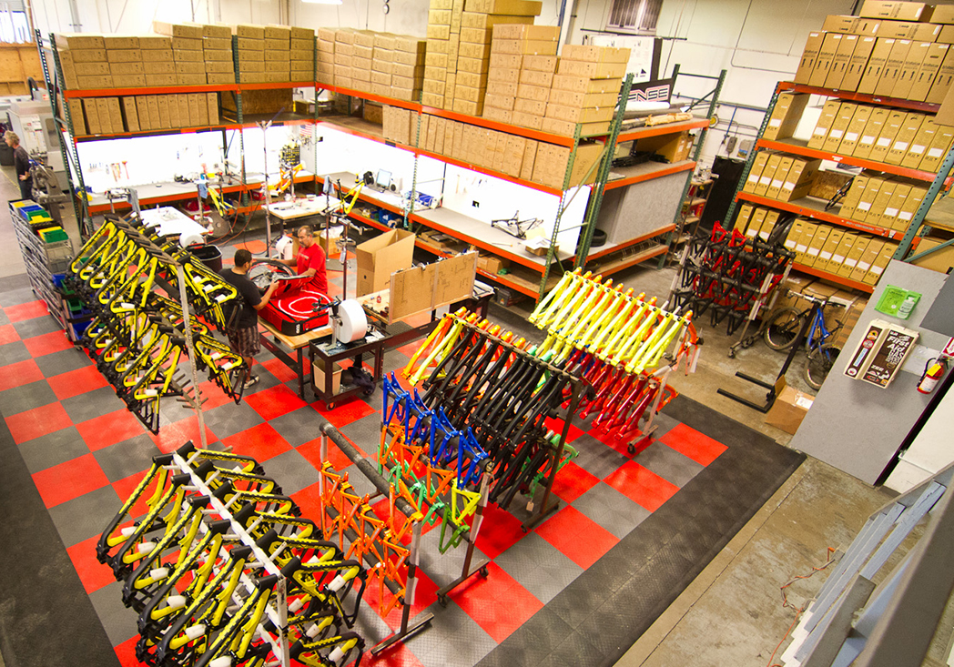 Convocan una nueva reunión para crear una central de compras de ciclismo