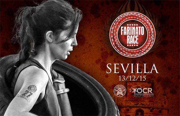 La I Farinato Race Sevilla se salda con 1.500 participantes