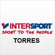 iNTERSPORT tORRES logo