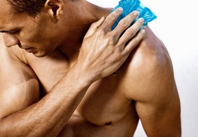 Cómo evitar las lesiones de hombros más comunes en el gimnasio