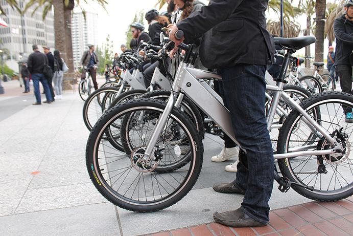 Biciclick critica que el nuevo Plan Movea sólo subvencione mil bicicletas
