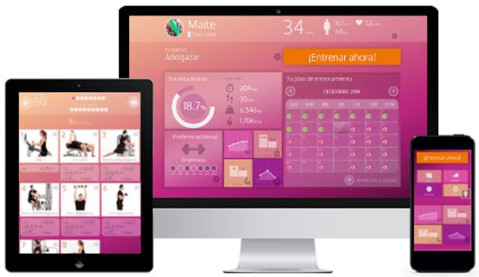 Vitale apuesta por tecnología versátil para la gestión de centros deportivos