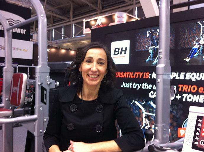 BH Fitness reconoce que sus ventas de 'home' cada vez se concentran en menos tiendas