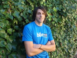 Jordi Nogués, product manager de Bikeinn.