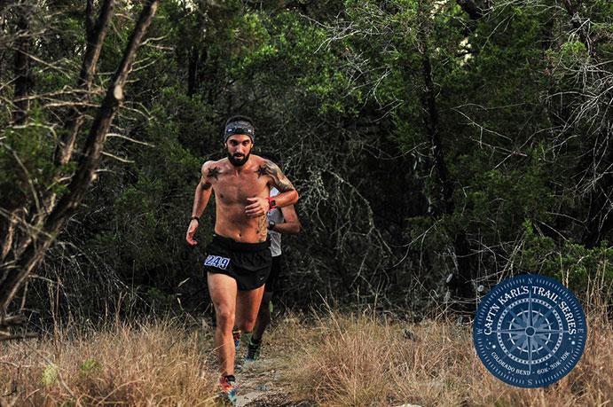 corremons ultra trail running