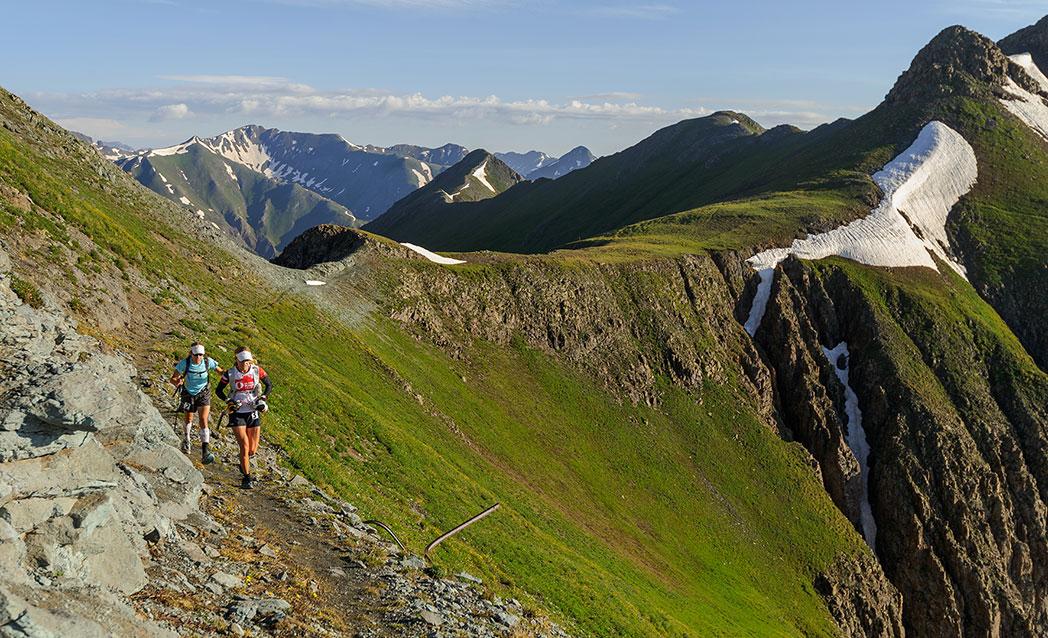 Diez curiosidades de competir en trail running en Estados Unidos