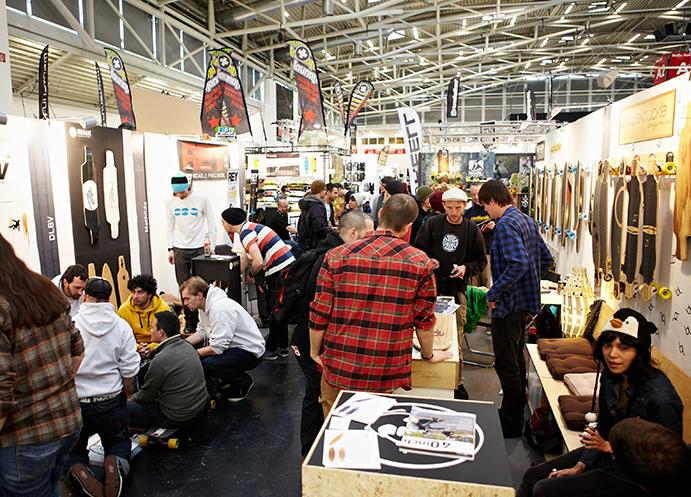 Se elevan a 61 los expositores españoles en Ispo 2016