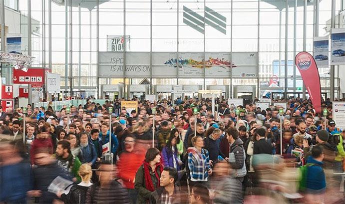 Ispo 2016 vuelve a superar los 80.000 visitantes profesionales