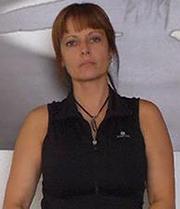 Marisa Rodríguez es instructora de Pilates y Diplomada en Stretching Global.