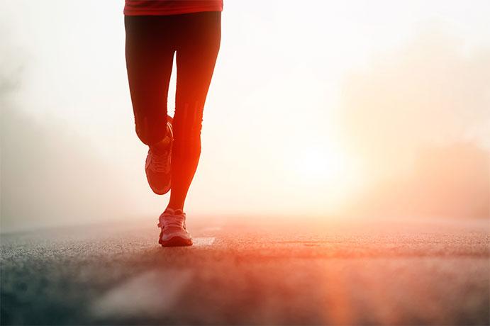 Cómo aumentar la motivación en running