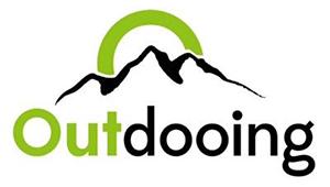 outdooing logo